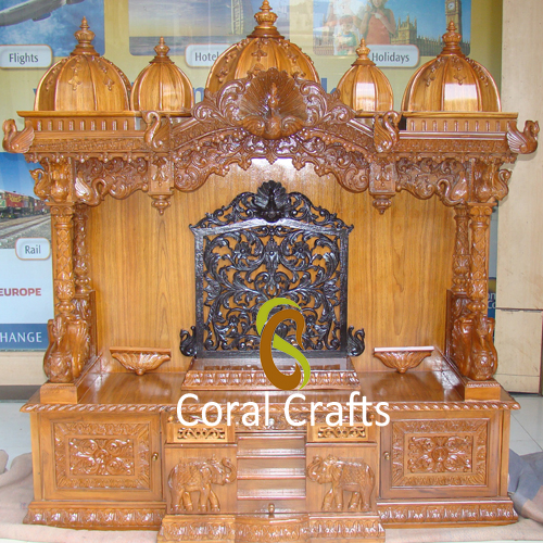 Buy Beautiful Indian Temple For Home Exporter Manufacturer Supplier Usa Uk India